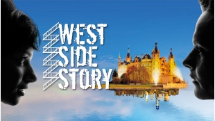 Titelmotiv West Side Story