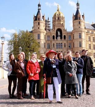 Schwerin Stadtführung