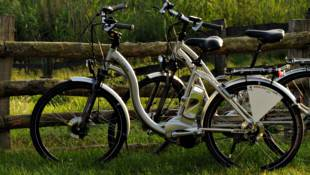 Schwerin Fahrradverleih